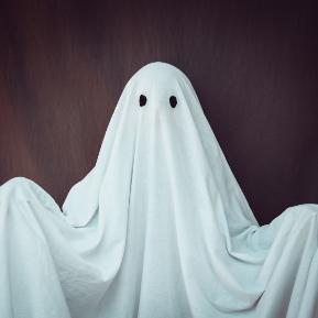 僵尸幽灵鬼魂