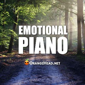 多愁善感鋼琴 Emotional Piano