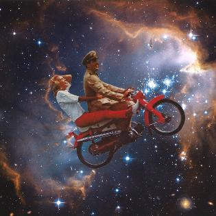 星辰-DEMO Stars