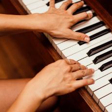 短暂的美-Beautiful Piano 6 60 sec Vers.