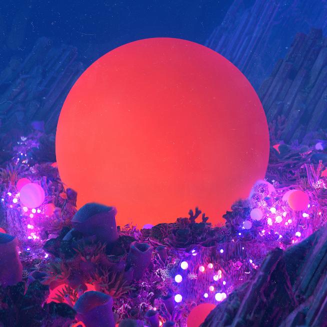 寒潮-Smooth Ambient Chillwave