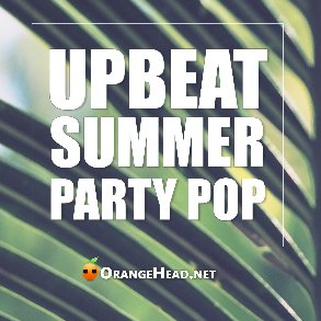 夏日漫游 - Upbeat Summer Party Pop