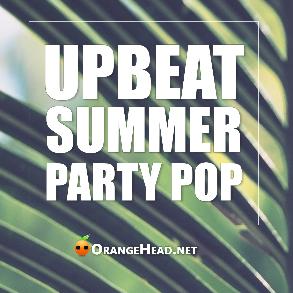 夏日漫游 - Upbeat Summer Party Pop