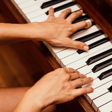 Sweet Dreams Piano