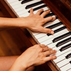 幸福时刻 - Wedding Flowers Piano