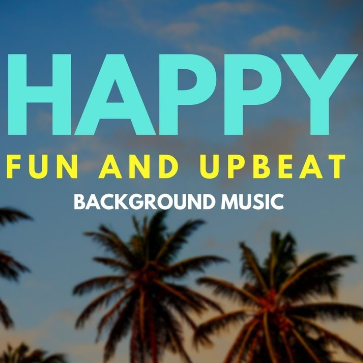 Happy Upbeat Uplifting (Version 1)