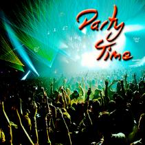 派对时刻-EDM Party