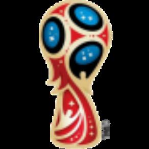 FIFA PERCUSSIONS 2018