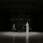 弦乐与钢琴