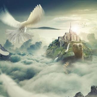 众神之地-Fantasy Journey