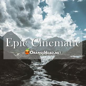 胜利之歌 Epic Cinematic