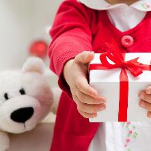 新年礼物 - Gift