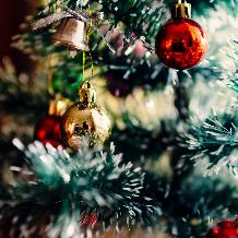 圣诞-Christmas is Here