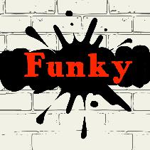 放克时间-Funky Beat