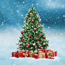 圣诞-Marry Christmas