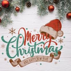 为了圣诞 - For This Christmass