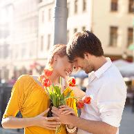 浪漫 - Romantic