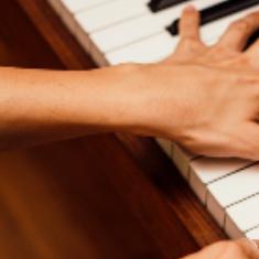 Wedding Piano 60 sec Version