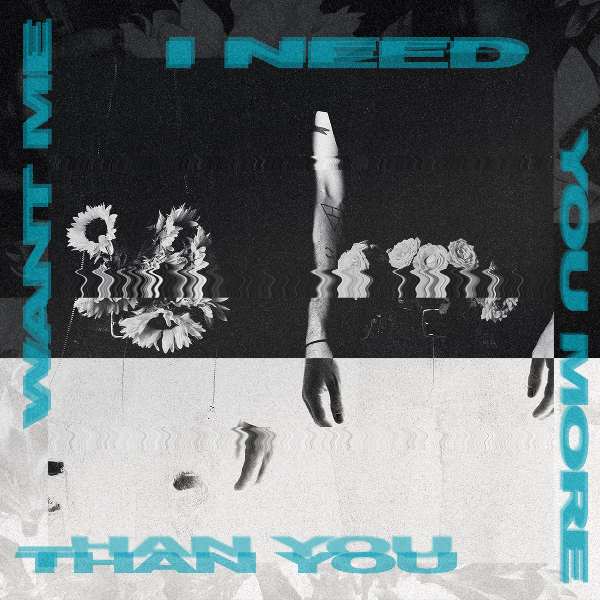I Need You More(Instrumental)