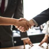 商业信任-Positive Corporate Background