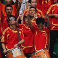 FIFA Drums & Claps
