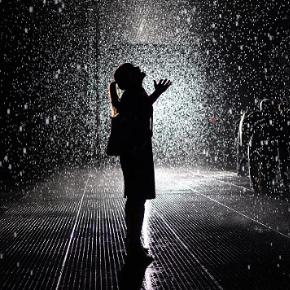 雨城 - The Rain Room
