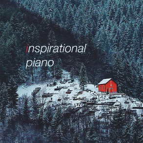 雪舞 - Inpirational Winter Piano