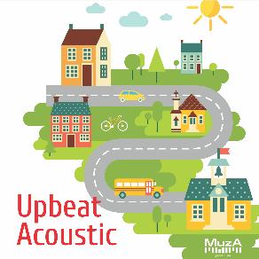 小欢快节奏-Upbeat Positive