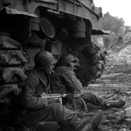 壮观影视业-War Theme