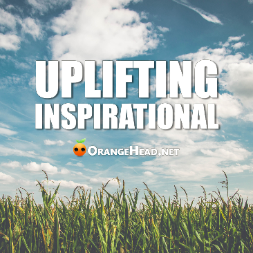 晴空万里 Uplifting Inspirational