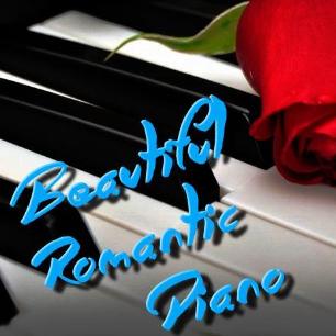 Affectionate Romantic Piano