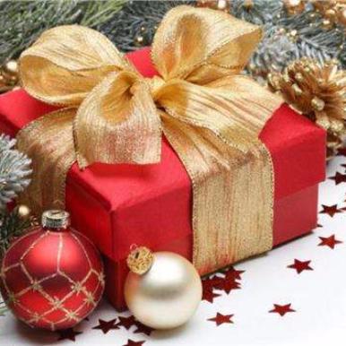 圣诞购物单