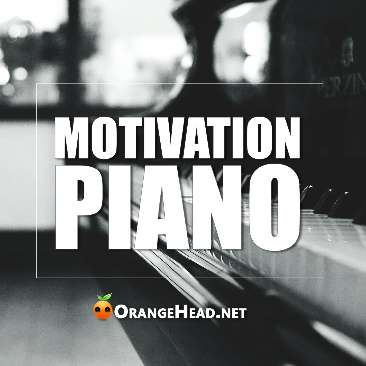 激励钢琴 - Motivation Piano