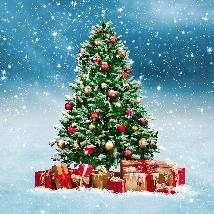 Merry Christmas No Voc Ver