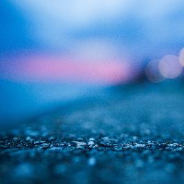 Beautiful Amb Background 60s