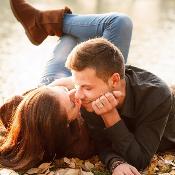 Romantic Storytelling (1min)