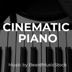 Cinematic Piano - 2:30