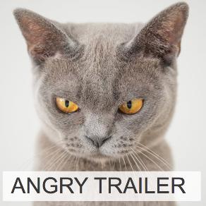 动作大片 - Angry Cinematic Trailer