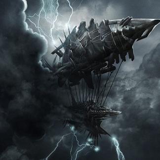 战争机器-Chasing the Storm