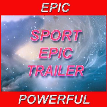 体育史诗预告片 - Sport Epic Trailer-1