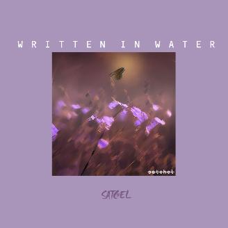 转瞬即逝的声音-Written In Water