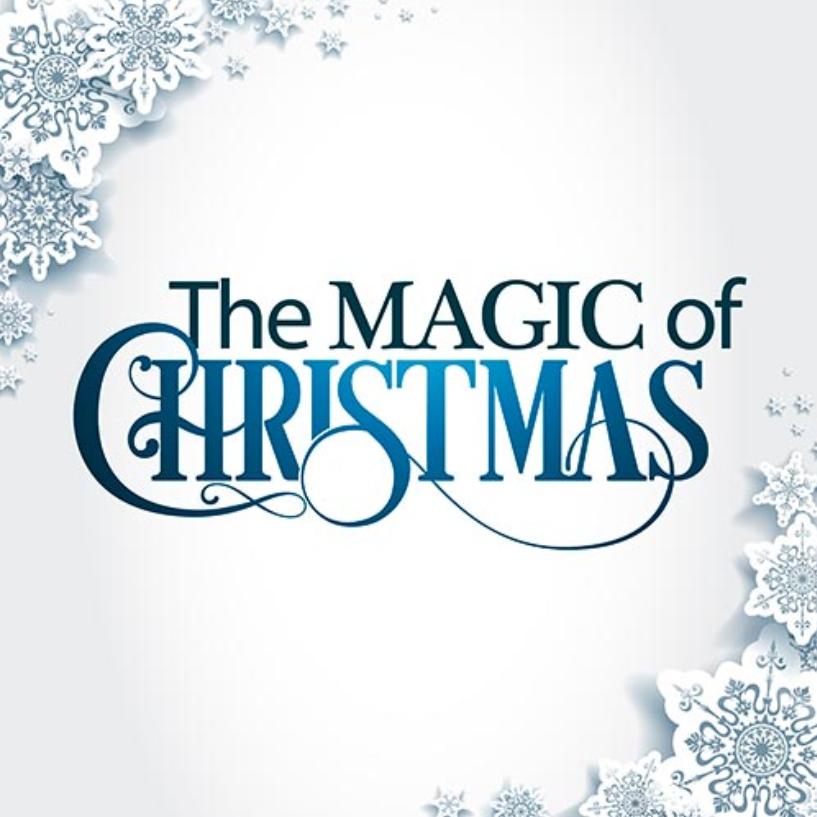 Christmas Main Stree