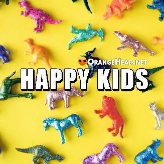欢乐儿童 Happy Kids