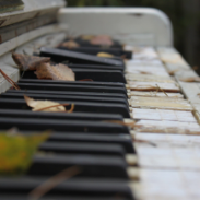 下雨的冬季 - Emotions on Piano
