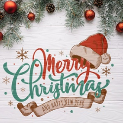 圣诞节 - Christmas