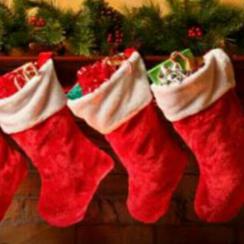 圣诞-Christmas Wishes