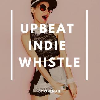 青春节拍-Upbeat Indie Whistle