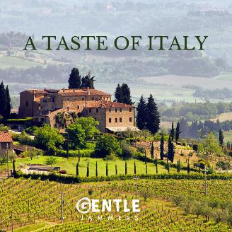 意大利味蕾 - A Taste of Italy