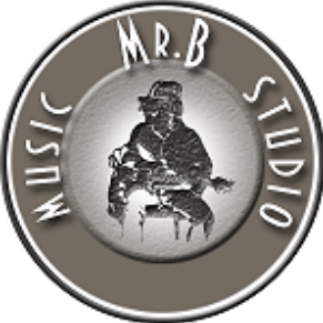 Mr_B_Music_Studio