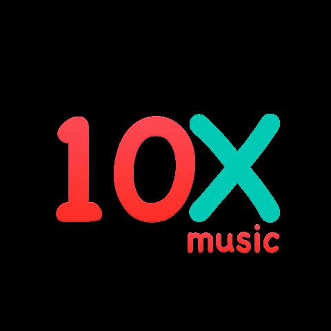 10XMusic